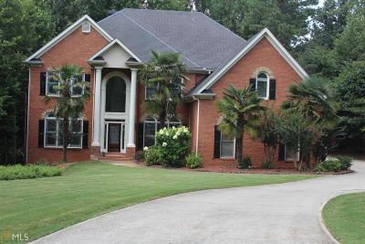 Alpharetta Single Family Home For Sale: 405 N Fields Pass