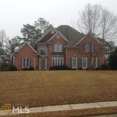 Flowery Branch Single Family Home For Sale: 6717 Great Water Dr