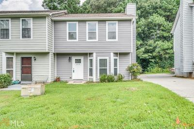 Woodstock Condo/Townhouse Under Contract: 116 Woodberry Ct