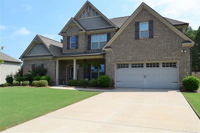 Monroe, Social Circle, Loganville Single Family Home Under Contract: 1508 Middleton