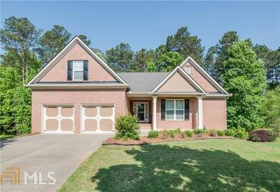 Monroe Single Family Home Under Contract: 437 Jennifer Springs Dr