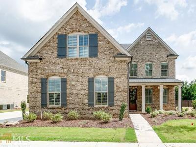 Johns Creek Single Family Home For Sale: 11067 Ellsworth Cv