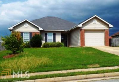 Columbus Single Family Home For Sale: 6127 Crossbow Dr