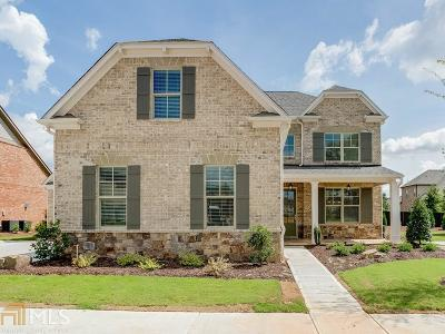 Johns Creek Single Family Home For Sale: 11075 Ellsworth Cv