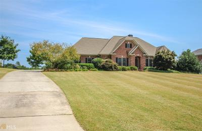 Gainesville Single Family Home For Sale: 4639 Manor Dr