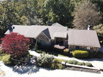 Hall County Single Family Home For Sale: 4150 Arthur Miller Rd