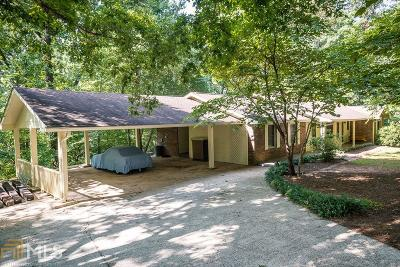 Oakwood  Single Family Home For Sale: 4547 Holiday Heights