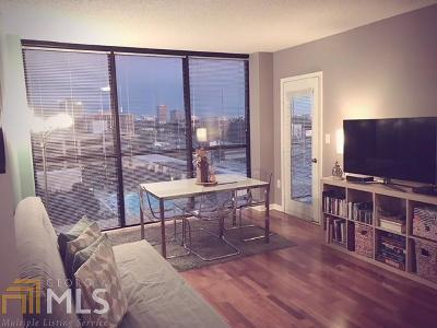 1280 West, 1280 West Condo, 1280 West Peachtree Condo/Townhouse For Sale: 1280 W Peachtree #1406