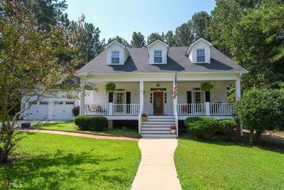 Tyrone Single Family Home For Sale: 145 Paula Dr #12