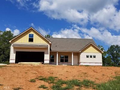 Carrollton Single Family Home For Sale: 424 Carrie Kathleen Ter #15