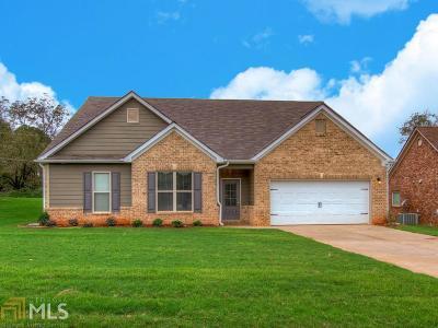 Locust Grove Single Family Home For Sale: 1108 Abundance Dr #25