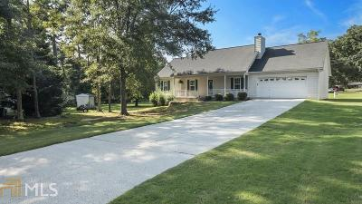 windward Single Family Home For Sale: 897 Windward Rd