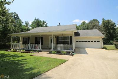 Single Family Home Sold: 275 Rocky Branch Dr