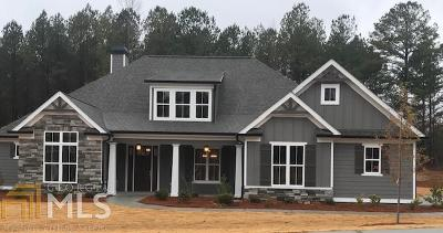 Fayetteville Single Family Home Under Contract: 215 Blue Point Pkwy #85