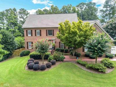 Stone Mountain Single Family Home Under Contract: 4757 Forestglade Ct
