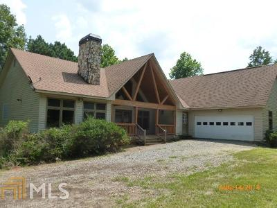 Pickens County Single Family Home For Sale: 357 Pioneer Farm #C