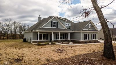 Statham Single Family Home For Sale: 189 Thurmond Rd #5