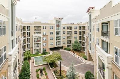 Element Condo/Townhouse For Sale: 390 17th St #6040