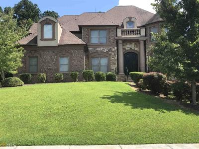 Fayetteville Single Family Home For Sale: 120 Jacob Ct