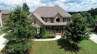 Lawrenceville Single Family Home For Sale: 2570 Azalea Trl