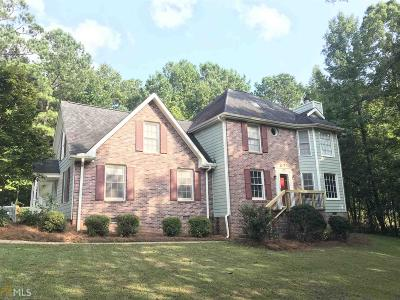 Lagrange GA Single Family Home Back On Market: $227,400