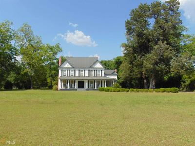 Jefferson Single Family Home For Sale: 337 Main St