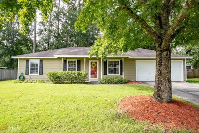 The Meadows Single Family Home Under Contract: 103 Redwood Ct