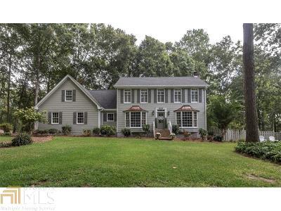 Jonesboro Single Family Home For Sale: 8236 Yale Dr