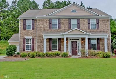 Tyrone Single Family Home Under Contract: 103 Worthington Ct