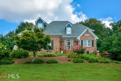 Snellville Single Family Home For Sale: 3560 Millers Pond Way