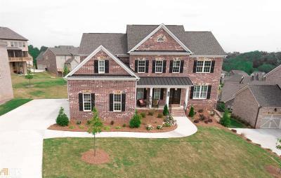 Alpharetta, Duluth, Johns Creek, Suwanee Single Family Home For Sale: 6420 Waxhaw Pl