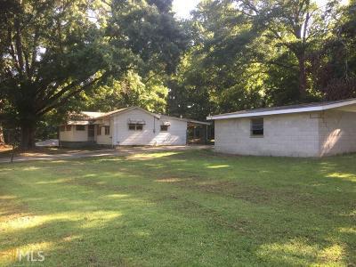 Douglas County Single Family Home For Sale: 8032 Palmer St