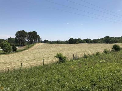 Franklin County Farm For Sale: 539 County Road 84