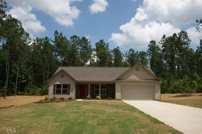 Barnesville Single Family Home For Sale: Needleleaf Dr #9
