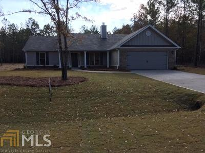 Haddock, Milledgeville, Sparta Single Family Home For Sale: 336 Paul Dr
