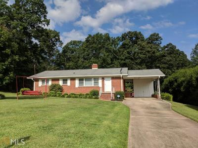 Oakwood  Rental For Rent: 3742 Mundy Mill Dr