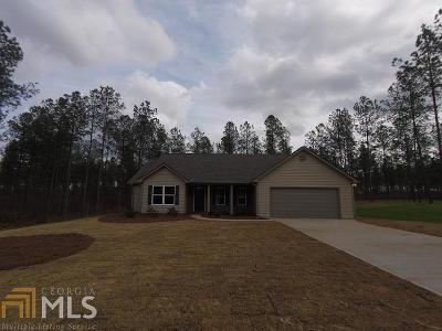 Barnesville Single Family Home For Sale: Needleleaf Dr #10