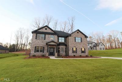 Hampton Single Family Home For Sale: 569 Caledon Way