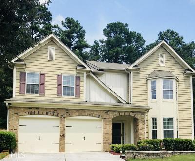 Rockdale County Single Family Home For Sale: 1903 Windsor Crk