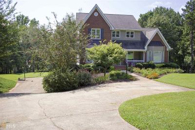 Carrollton Single Family Home For Sale: 1539 Stripling Chapel Rd