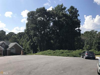 Lawrenceville Residential Lots & Land For Sale: 240 Macland Dr