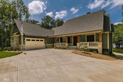 Greensboro Single Family Home For Sale: 1731 Withrow Rd