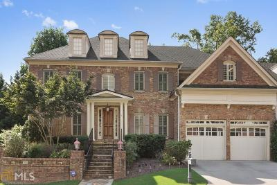 Single Family Home For Sale: 3668 Canyon Ridge Ct