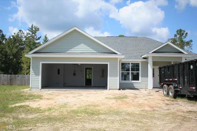 The Meadows Single Family Home Under Contract: 310 Woodbridge Rd