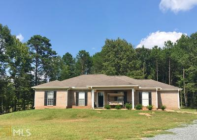Shiloh Single Family Home For Sale: 25 Turkey Roost