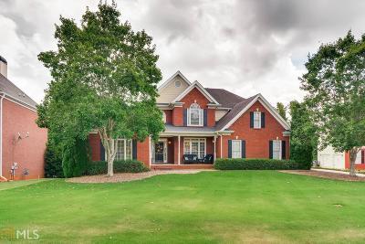 Lilburn Single Family Home For Sale: 5130 Oak Plantation Walk