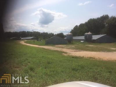 Franklin County Farm For Sale: 4747 Highway 320