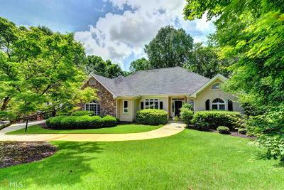 Flowery Branch Single Family Home For Sale: 4654 Windsor Dr