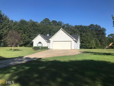 Locust Grove Single Family Home For Sale: 3006 Ryan