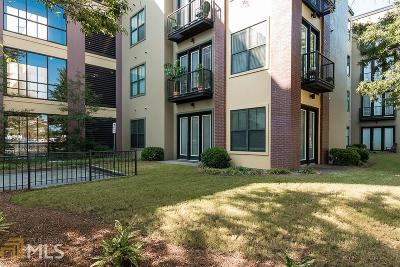 Chamblee Condo/Townhouse Under Contract: 5300 Peachtree Rd #107